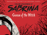 Chilling Adventures of Sabrina (book series)