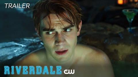 Riverdale Chapter Twenty-Seven The Hills Have Eyes Trailer The CW