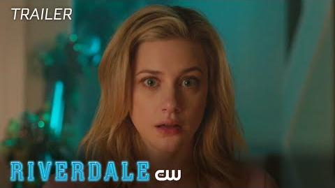 Riverdale Chapter Twenty-Two Silent Night, Deadly Night Trailer The CW