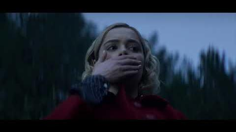 Chill Sabrina - Powers & Spells (1x01)