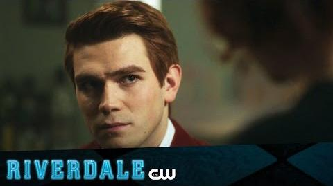 Riverdale Chapter Eleven To Riverdale and Back Again Trailer The CW