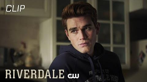 Riverdale Season 3 Ep 17 Scene 2 Chapter Fifty-Two The Raid The CW