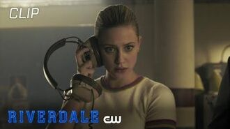 Riverdale Season 4 Episode 3 Chapter Sixty Dog Day Afternoon Scene The CW