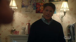 Season 1 Episode 6 Faster, Pussycats! Kill! Kill! Hal talking to Betty