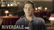 Riverdale Casey Cott - Life After Cult The CW