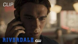 Riverdale Season 4 Episode 1 Chapter Fifty-Eight In Memoriam Scene The CW