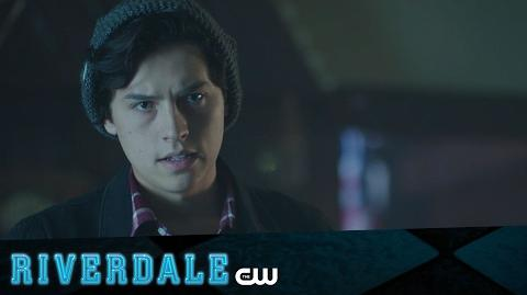 Riverdale Inside The Last Picture Show The CW