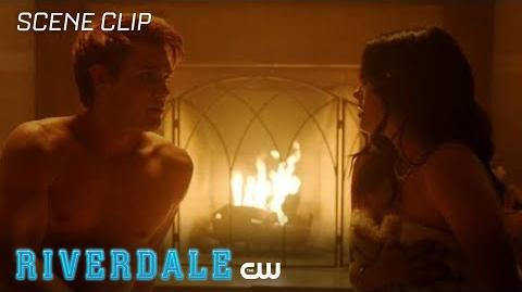 "Riverdale Season 2 Ep 8 Archie Says ""I Love You"" The CW"