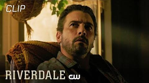 Riverdale Season 3 Ep 5 Scene 2 Chapter Forty The Great Escape The CW