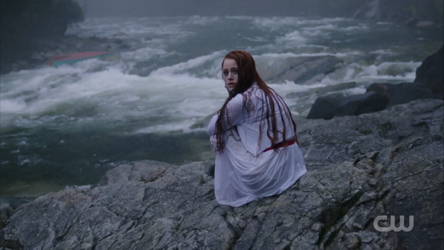 File:Season 1 Episode 1 The River's Edge Cheryl on the edge of the river.png