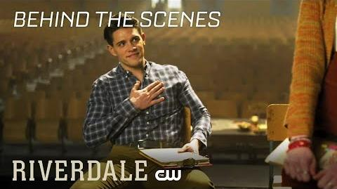 Riverdale Heathers Musical - Musical Performance Producers The CW