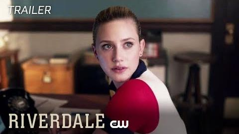 Riverdale Chapter Thirty-Seven Fortune and Men's Eyes Promo The CW