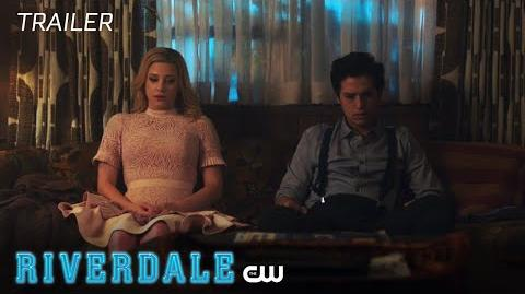 Riverdale Chapter Twenty-Five The Wicked And The Divine Trailer The CW