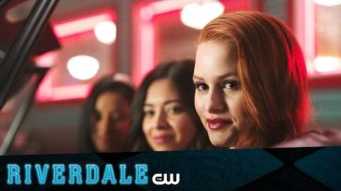 Riverdale Chapter Two A Touch of Evil Trailer The CW