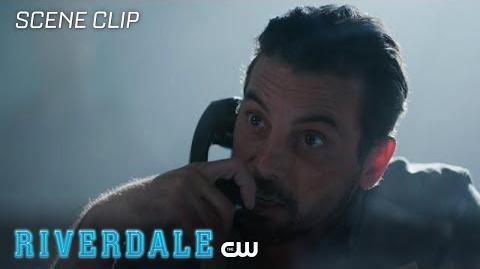 Riverdale Season 2 Ep 6 FP suggests a Street Race The CW