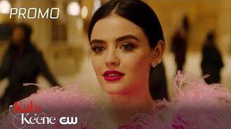 Katy Keene Season 1 Episode 13 Come Together Promo The CW