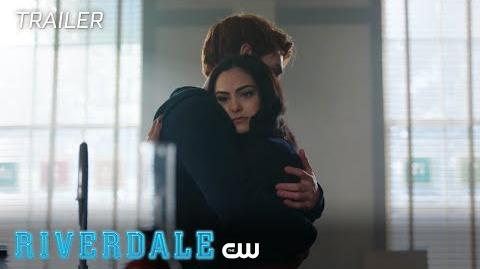 Riverdale Chapter Twenty-Six The Tell-Tale Heart Trailer The CW