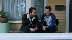Season 1 Episode 10 The Lost Weekend Fred and Archie 1