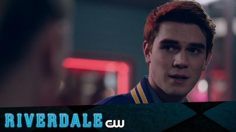 Riverdale Chapter Four The Last Picture Show Scene The CW