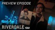 Riverdale Preview The Season Finale The CW