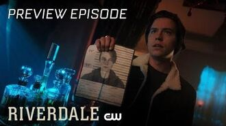 Riverdale Preview The Season Finale The CW