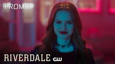 Riverdale Chapter Forty-Eight Requiem For A Welterweight Promo The CW