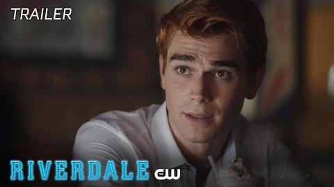 Riverdale Riverdale Comic-Con® 2018 Trailer The CW