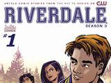 Riverdale Season 3 1