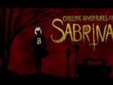Part 4 (Chilling Adventures of Sabrina)