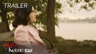 Katy Keene Answer Season Trailer The CW