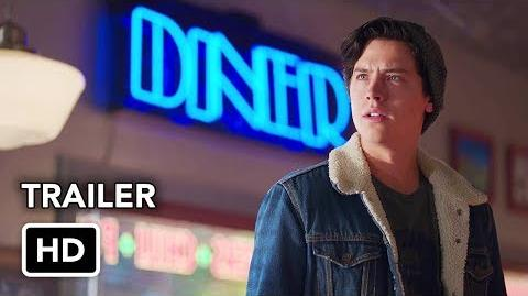 "Riverdale Season 2 ""A Long Way"" Trailer (HD)"
