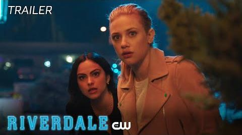 Riverdale Chapter Twenty Tales from the Darkside Trailer The CW
