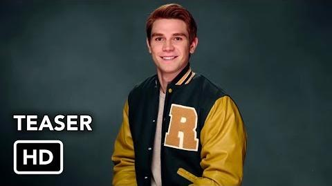 "Riverdale Season 2 ""Archie's Yearbook"" Teaser (HD)"