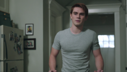Season 1 Episode 13 The Sweet Hereafter Archie