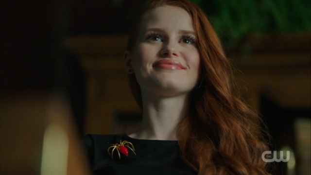 File:Season 1 Episode 2 A Touch of Evil Cheryl smiling.png