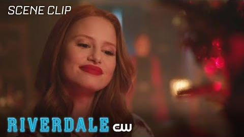 Riverdale Season 2 Ep 9 Cheryl Saves Christmas The CW