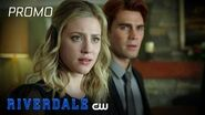 Riverdale Season 4 Episode 15 Chapter Seventy-Two To Die For Promo The CW