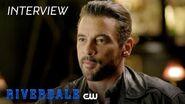 Riverdale Riverdale Cast Interview Best Bromance The CW