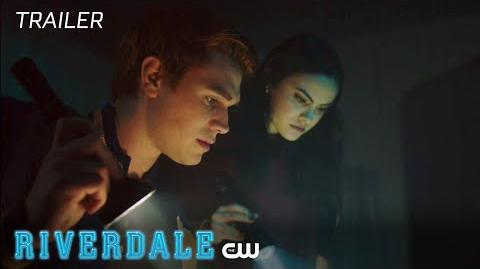 Riverdale Chapter Twenty-One House Of The Devil Trailer The CW