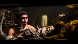 CAOS-Caps-1x03-The-Trial-of-Sabrina-Spellman-97-Ambrose-Connor's-Iguana-Familiar