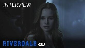 Riverdale Madelaine Petsch - The Haunting Of Thistle House The CW