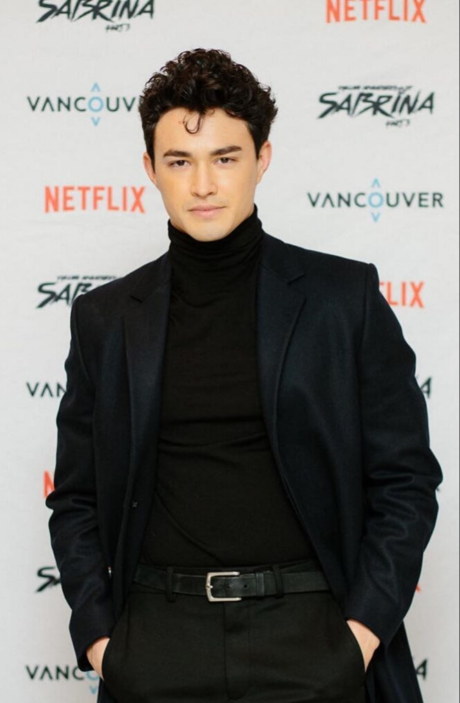 Gavin Leatherwood Archieverse Wiki Fandom Powered By Wikia