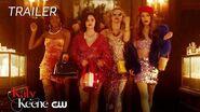 Katy Keene Night Of Season Trailer The CW