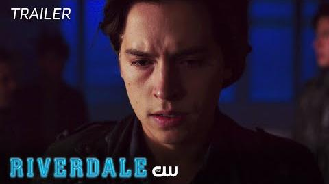 Riverdale Chapter Thirty-Three Shadow of a Doubt Trailer The CW