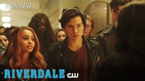 Riverdale Chapter Twenty-Three The Blackboard Jungle Trailer The CW