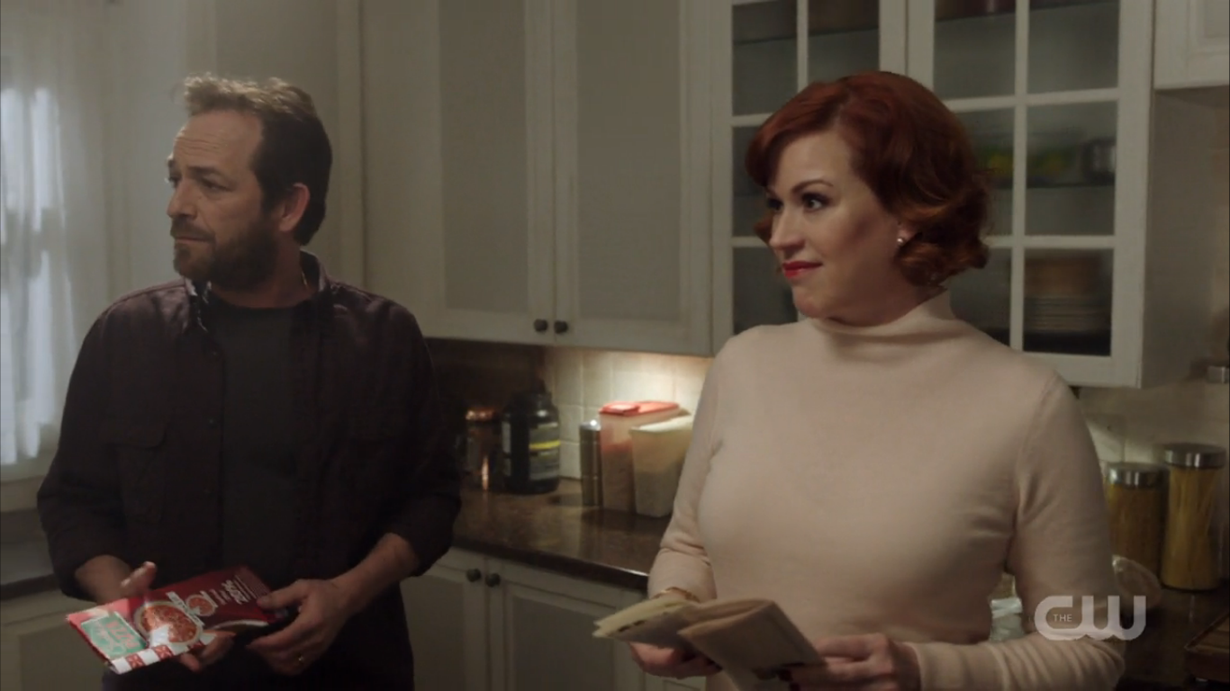 Fred And Mary Riverdale Wiki Fandom Powered By Wikia