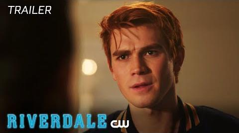 Riverdale Chapter Twenty-Three The Blackboard Jungle Extended Trailer The CW