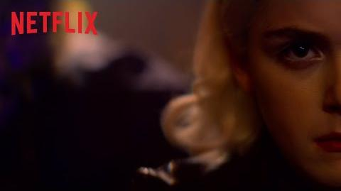 Chilling Adventures of Sabrina Part 2 Teaser HD Netflix