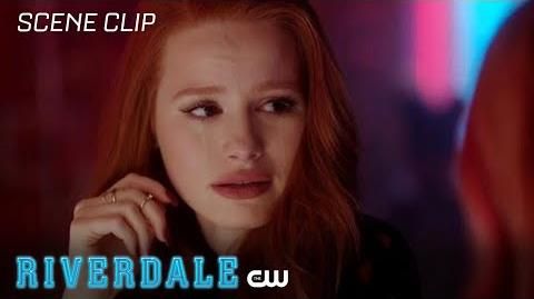 Riverdale Season 2 Ep 14 Cheryl, You're Sensational The CW