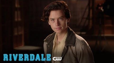 Welcome to Riverdale The CW